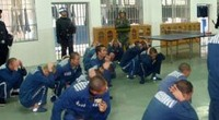 赣州监狱8名犯人死亡监控首次曝光