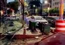 东莞一餐馆突发爆炸